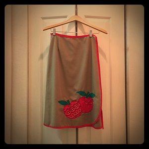 Dresses & Skirts - Vintage Wrap Skirt